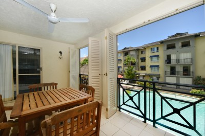 Property in Cairns North - Sold for $309,000