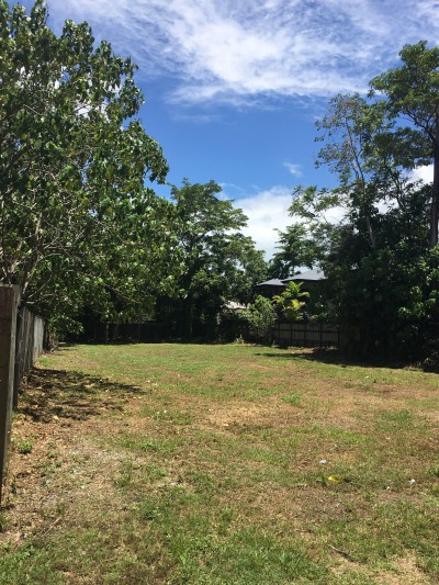 Property in Manoora - Sold for $290,000
