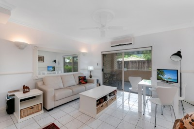 Property in Manoora - Sold for $140,000
