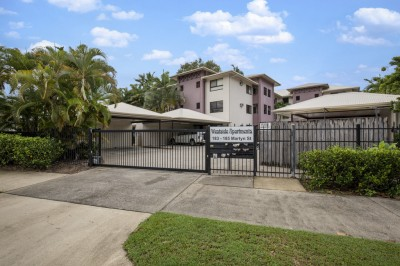 Property in Parramatta Park - Leased