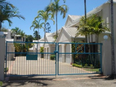 Property in Cairns North - Sold for $255,000