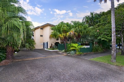 Property in Trinity Beach - Sold for $219,000