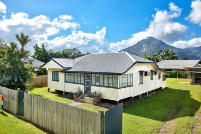 Property in Gordonvale - REDUCED - Offer Over $269,000
