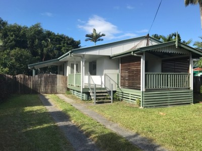 Property in Manoora - Sold for $190,000