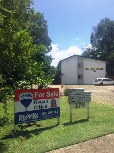 Property in Manunda - Sold for $115,000