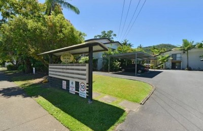 Property in Edge Hill - Sold for $127,500