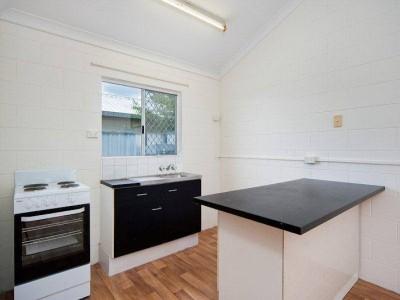 Property in Mooroobool - $90,500