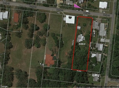 Property in Freshwater - Sold for $650,000