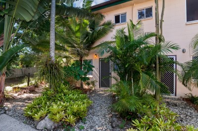 Property in Holloways Beach - Sold for $167,000