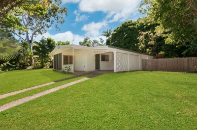 Property in Trinity Beach - Sold for $335,000