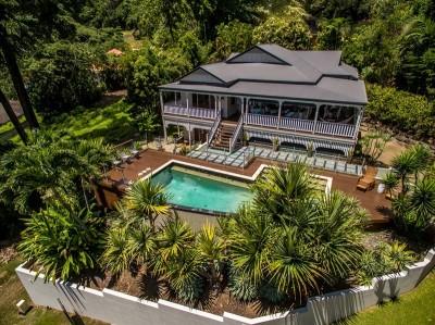 Property in Mooroobool - $995,000