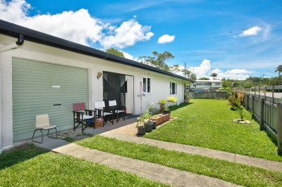 Property in Mooroobool - Sold for $295,000