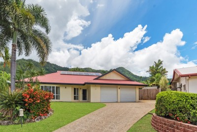 Property in Mount Sheridan - Sold for $480,000