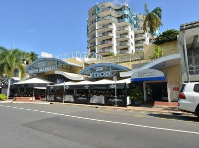 Property in Cairns City - UNDER CONTRACT