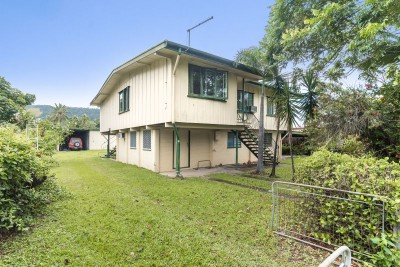 Property in Edge Hill - Sold for $377,000