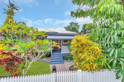 Property in Bungalow - Sold for $345,000
