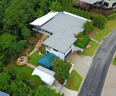 Property in Kanimbla - Sold for $691,000