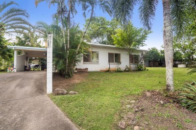 Property in Mount Sheridan - Offers Over $250,000
