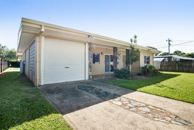Property in Manoora - Sold for $295,000