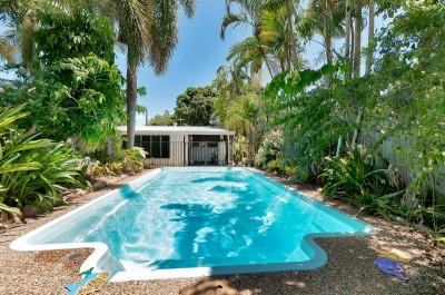 Property in Machans Beach - Leased