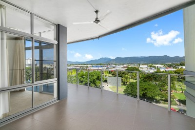 Property in Cairns City - Sold for $595,000
