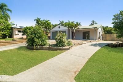 Property in Bentley Park - $370,000