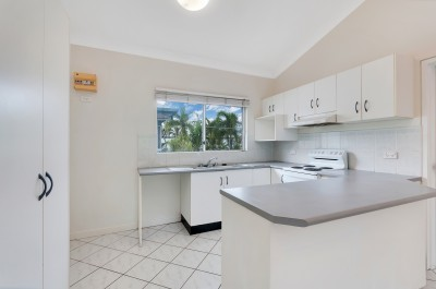 Property in Manoora - UNDER CONTRACT