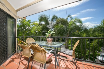Property in Cairns North - Sold for $190,000