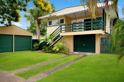 Property in Edge Hill - Now over $429,000!