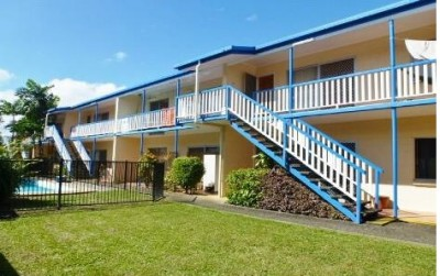 Property in Manoora - Leased