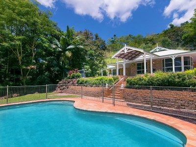 Property in Redlynch - Sold for $830,000