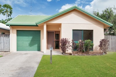 Property in Brinsmead - SOLD UNDER THE HAMMER