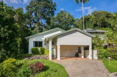 Property in Aeroglen - Sold for $420,000