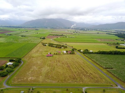 Property in Gordonvale - Change your Lifestyle - Ring Now