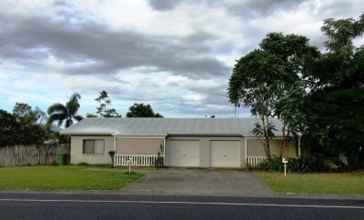 Property in Bentley Park - Leased