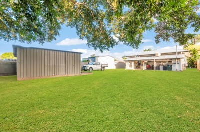 Property in Manoora - Sold for $255,000