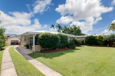 Property in Manoora - Sold for $350,000
