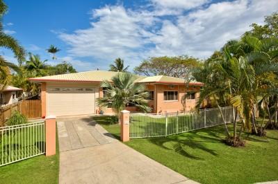 Property in Manunda - $450,000