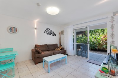 Property in Cairns North - Sold for $213,500