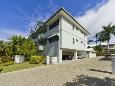 Property in Cairns North - Mid $200's
