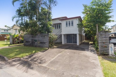 Property in Parramatta Park - Mid $400's