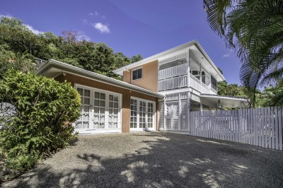 Property in Freshwater - Sold for $485,000