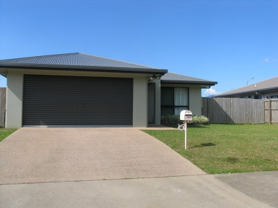 Property in Gordonvale - Leased