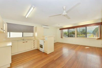Property in Edge Hill - Offers over $299,000