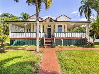 Property in Gordonvale - $695,000