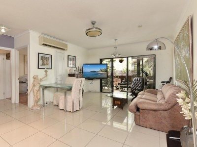Property in Cairns City - $350 per week