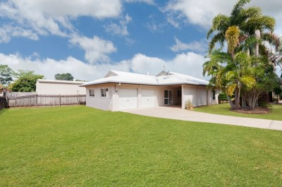 Property in Kanimbla - Sold for $405,000