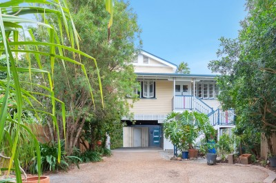 Property in Edge Hill - Sold for $539,000