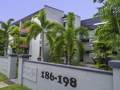 Property in Cairns North - High $100,000's