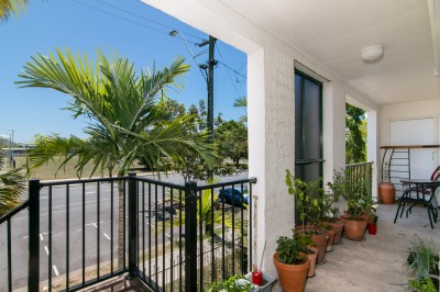 Property in Cairns North - $199,000